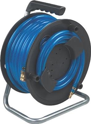 Metabo Schlauchaufroller SA 100, Blau