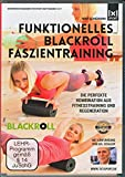 Sport-Thieme DVD Funktionelles BLACKROLL-Faszientraining