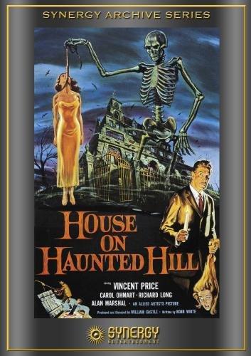House on Haunted Hill (PAL) Preisvergleich