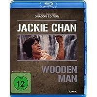 Jackie Chan - Wooden Man - Dragon Edition [Blu-ray]