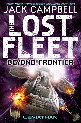 The Lost Fleet Beyond The Frontier (Lost Fleet 5)