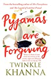 #2: Pyjamas are Forgiving