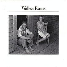 Walker Evans (The Aperture history of photography series) by Walker Evans (1979-08-02)