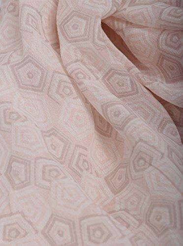 Cashmere Dreams - Foulard - Femme Rose