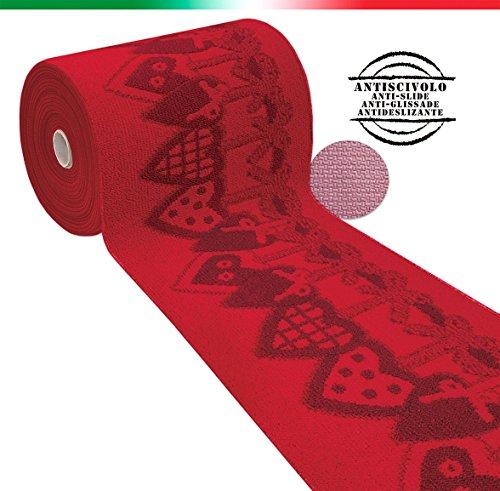 tappeto-cucina-natale-cuori-rosso-passatoia-corsia-multiuso-bordata-retro-antiscivolo-in-7-misure-10