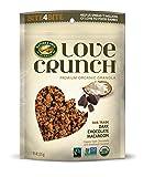 Nature's Path Organic - Premium organico amore Crunch Granola scuro cioccolato Amaretto - 11,5 oz.