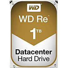 Western Digital Interne hard disc 8.9 cm (3.5 Zoll) 1 TB Re Bulk WD1004FBYZ SATA II