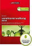 Vereinsverwaltung 2016 [Download]