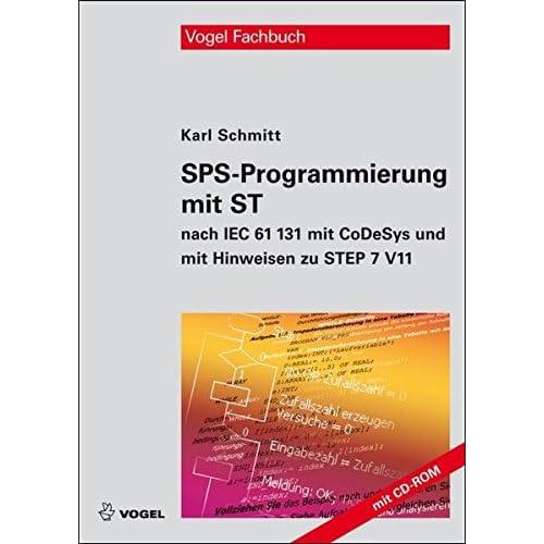 PDF] Download SPS-Programmierung mit ST: nach IEC 61131 mit