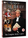 The Brief - Series 1-2 [DVD]
