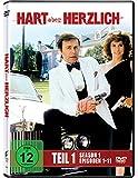 Hart aber herzlich - Season 1, Vol.1 [3 DVDs]