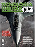 Tecnologia Militar 1 2018 Fidae Focus Zeitschrift Magazin Heft Einzelheft Militär
