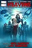 Somewhere Beyond the Heavens: Exploring Battlestar Galactica (English Edition)