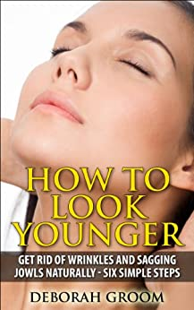 How To Get Rid Of Jowls Naturally