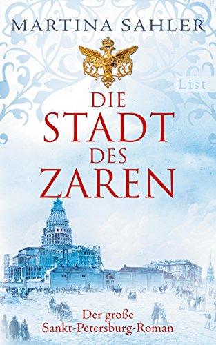 Die Stadt des Zaren: Der große - Stadt Buch Die