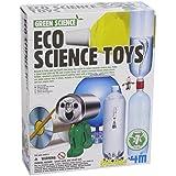 4M - 5603287 - Jeu Éducatif - Eco Science Toys
