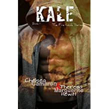 Kale: Smokejumpers (The Fire Inside Book 1) (English Edition)