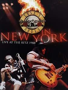 Guns 'N' Roses - In New York