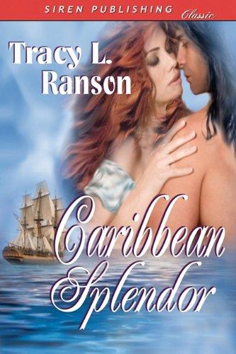 Caribbean Splendor (Siren Publishing) Cover Image