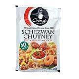 #1: Chings Schezwan Chutney Pack Of 10
