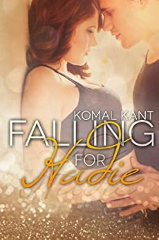 Falling for Hadie (With Me Series Book 2) by [Kant, Komal]