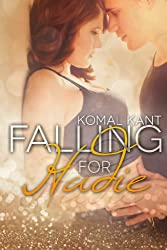 Falling for Hadie (With Me Series Book 2) (English Edition)