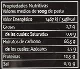 Gallo Fettuccine Huevo - 250 gr