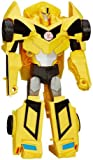 Transformers Robots in Disguise 3-Step Change Bumblebee Action Figure