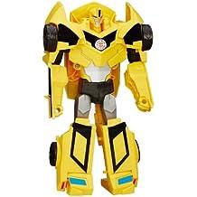 Hasbro - B0897ES0 Transformers Rid Hyper Change Personaggio (Velocità Di Conversione)