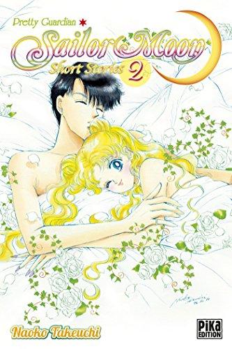 Sailor Moon Short Stories T02 par Naoko Takeuchi