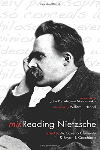 Misreading Nietzsche