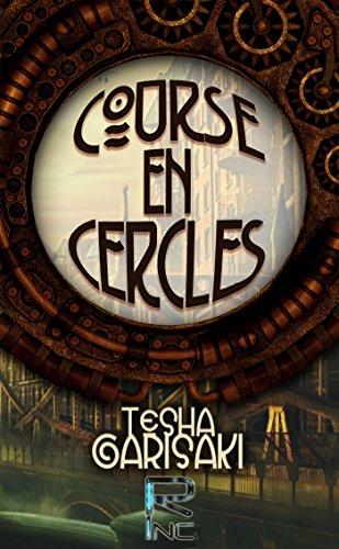Course en Cercles par Tesha Garisaki