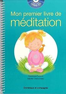 """Afficher """"Mon premier livre de méditation"""""""