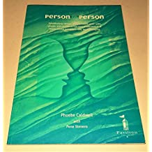 Person to Person: Establishing Contact and Communication with People with Profound Disabilities