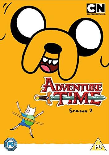 adventure-time-season-2-standard-edition-import-anglais