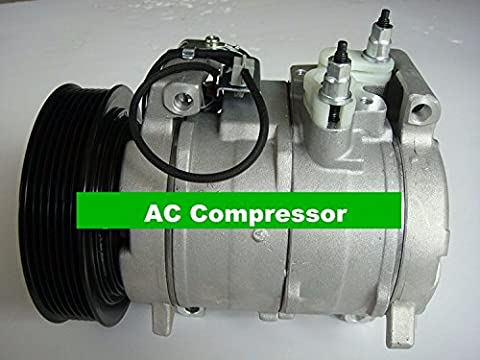 Gowe Automarke Klimaanlage für Honda Accord 2.4, 2003–2006/Limousine 4Zyl (03'06')/Coupe V6(03'06')/Limousine V6(03'06')