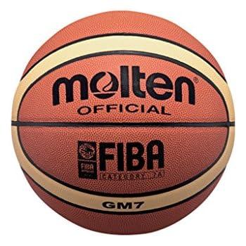 Balón Baloncesto Molten BGMX-7