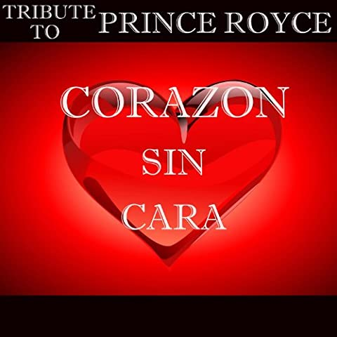 Tribute To Prince Royce