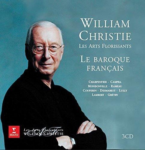 Le Baroque Français