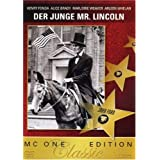 Der junge Mr. Lincoln
