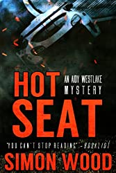 Hot Seat (Aidy Westlake Mysteries Book 2)
