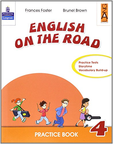 English on the road. Practice book. Per la Scuola elementare: 4