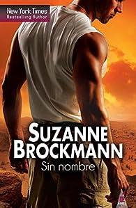 Sin nombre par Suzanne Brockmann