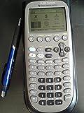 Calcolatrice grafica ti-89Titanium programmabile, venduto come 1ogni