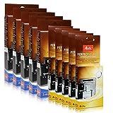 5x Melitta Reinigungstabs & Entkalker für Espresso Maschine