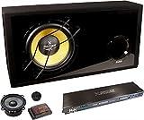 Audio System X-SERIES Komplett-Set 130