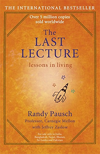 randy pausch last lecture achieving your childhood dreams essay The last lecture is a book written by randy pausch a professor at carnegie dreams will come true the last lecture as essay services provider of your.