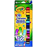 Crayola PIP Squeaks Washable Marker, Multi Color