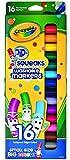 #10: Crayola PIP Squeaks Washable Marker, Multi Color