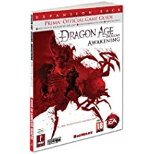 Dragon Age: Origins - Awakening: Prima Official Game Guide (Prima Official Game Guides) by Mike Searle (2010-03-16)
